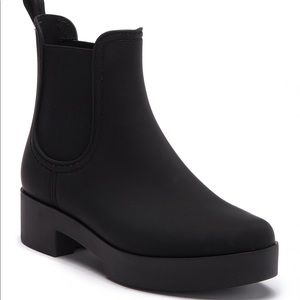 Jeffrey Campbell Chelsea Boots ‼️Brand New‼️